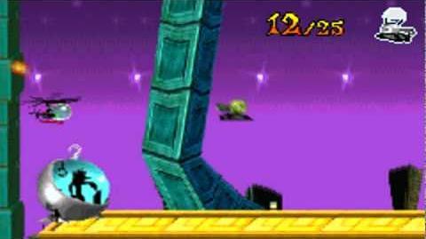 Crash Bandicoot Purple 99% Part 32 (Crash At The Controls)