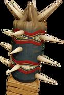 Crash Bandicoot N. Sane Trilogy Stationary Pillar