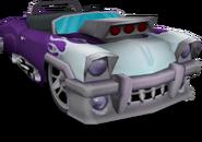 Crash Tag Team Racing Deadinator