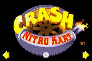 Super Pack Nitro Kart Game Select