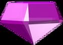 Crash Bandicoot The Wrath of Cortex Purple Gem