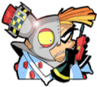 Doctor N. Gin Icon
