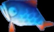 Crash Bash Fish