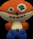 COTT Crash Voodoo Doll