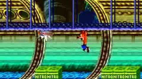 Crash Bandicoot XS 101% & All Platinums Part 9 (Just Hangin')