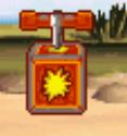 Detonator Crate COTT GBA