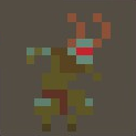 Green Satyr Icon