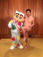 Tonikaku Akarui Yasumura (3)