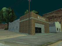 Bank barrancas