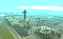 Airport ls