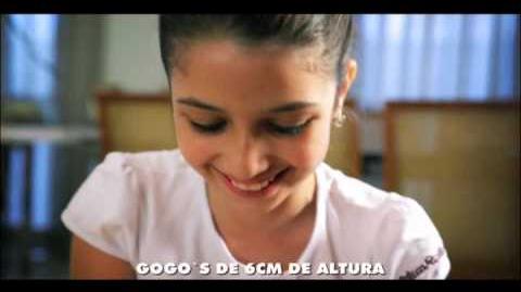 Vi TV DIARIO DE SAO PAULO - FUTGOGOS® -.wmv