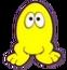Eggy (monster bones)