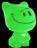 Green Superstars Mosh