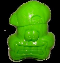 GreenRapper