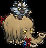 Yeti mammoth2