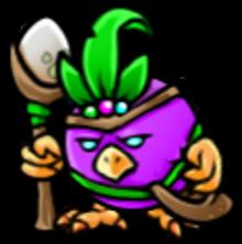 Bird phoenixsmoothwarbler-0