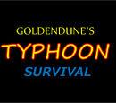Goldendune's typhoon/survival