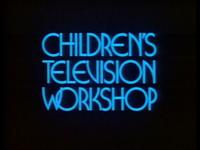 Children's Television Workshop 3rd Logo