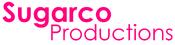 Sugarco Productions Logo