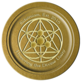 Gold Coin Seal of Sidutru