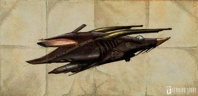 File:Spaceship by PeteAmachree.jpg