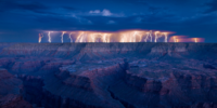 Lightning Canyon