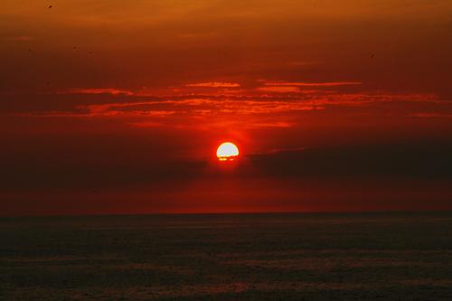 File:Sunset in Acapulco.jpg
