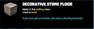Creativerse tooltips R40 036 stone blocks crafted