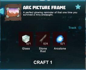 Creativerse Arc Picture Frame recipe R41,5 2017-05-17 12-50-31-29