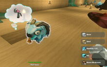 Creativerse Rambeau pet harvest757
