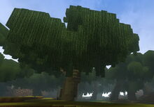Creativerse Weepwood Swamp1191