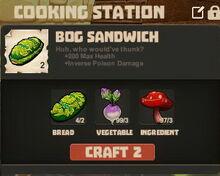 Creativerse cooking Bog Sandwich003