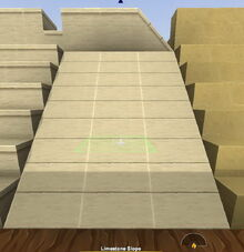 Creativerse R36 Stairs Roofs1425