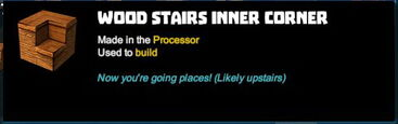 Creativerse R41,5 tooltips stairs corners 519