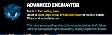 Creativerse R41 tooltip Advanced Excavator001