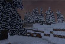 Creativerse Tundra Snow and Blizzard Chizzard12