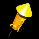 Firework Yellow