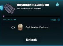 Creativerse unlocks R41 2017-05-02 04-51-04-93 obsidian armor