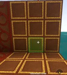 Creativerse Yellow Mosaic Tile Wall rotated810