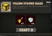 Creativerse crafting R22 September 0213
