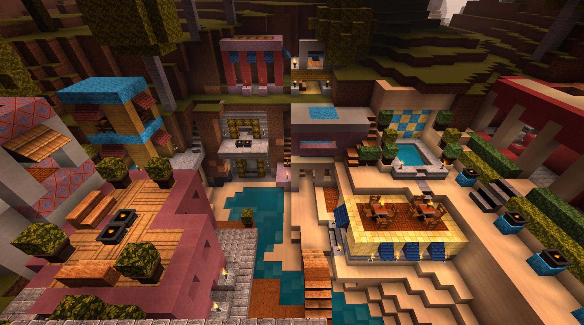 Admin Controls Creativerse Wiki FANDOM Powered By Wikia - Minecraft offline spieler teleportieren