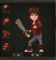 Creativerse Weapon and Armor002