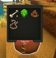 Creativerse Pebble Loot R26 83