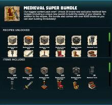 Creativerse Medieval Super Bundle 2017-07-03 22-28-00-201