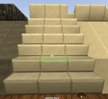 Creativerse R36 Stairs Roofs1417