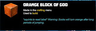 Creativerse tooltips R40 064 goo blocks crafted colored glass