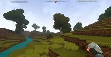 Creativerse Grassland01010