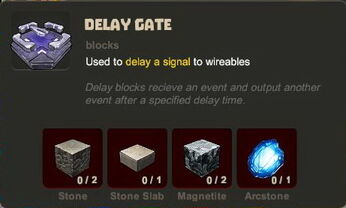 Creativerse R33 Tooltip Delay Gate0023