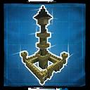 Blueprint Tower