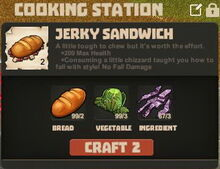Creativerse cooking recipes R23 303